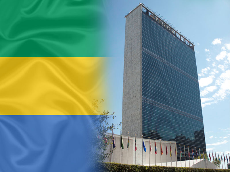 Gabon ONU New-York